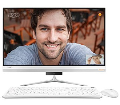 "One Lenovo IdeaCentre AIO 510S-23ISU Touch 23"",dotykový Pentium 4405U + DOPRAVA ZDARMA"
