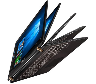 Asus Zenbook Flip UX560UQ i5-6200U