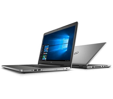 Dell Inspiron 17 5000 (5759) Touch i7-6500U