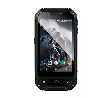 Evolveo StrongPhone Q5 - černý + DOPRAVA ZDARMA