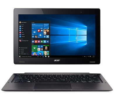 Acer Aspire Switch 12S (SW7-272-M6S5) m5-6Y54