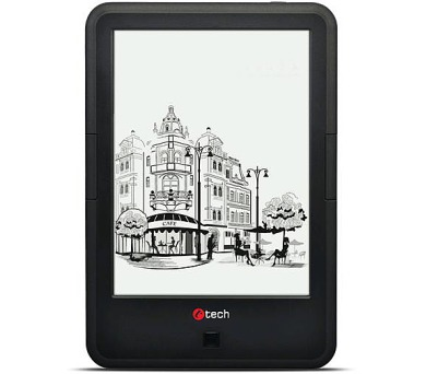 E-book C-TECH Lexis (EBR-61)