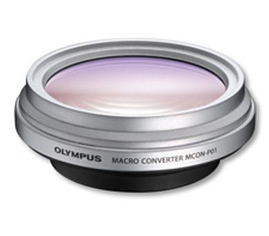 Olympus MCON-P01 makro předsádka