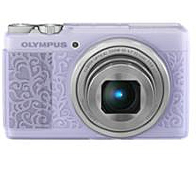 Olympus CSCH-117 Lavender silikonové pouzdro pro XZ-10
