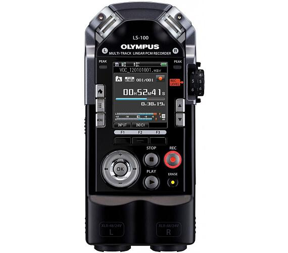 Olympus LS-100 connection kit + DOPRAVA ZDARMA