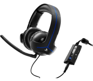 Thrustmaster Y300P pro PS4 a PS3 + DOPRAVA ZDARMA