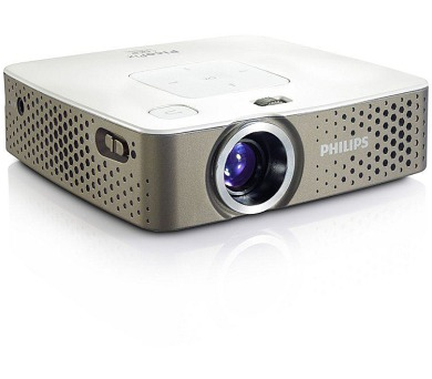 Philips PicoPix PPX3414 s MP4 + DOPRAVA ZDARMA