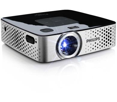 Philips PicoPix PPX3417
