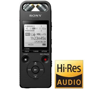 Sony ICD-SX2000 + DOPRAVA ZDARMA