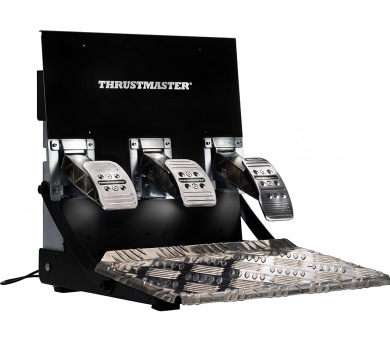 Thrustmaster Pedálová sada T3PA-PRO Add-On pro volanty T300/T500/Ferrari 458 Spider (4060065) + DOPRAVA ZDARMA
