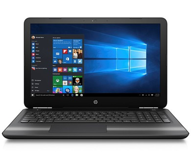 Notebook HP Pavilion 15-au008nc i5-6200U