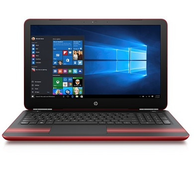 Notebook HP Pavilion 15-au007nc i3-6100