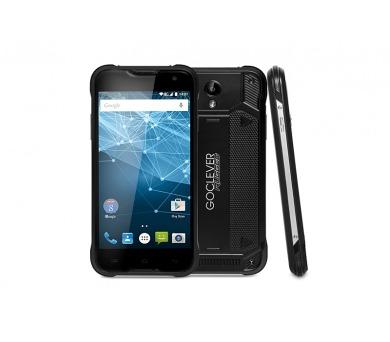 GoClever QUANTUM2 500 Rugged Black LTE