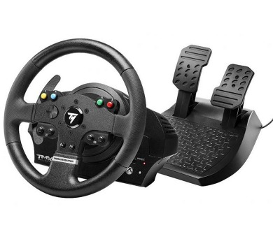Thrustmaster TMX Force + pedály pro Xbox One
