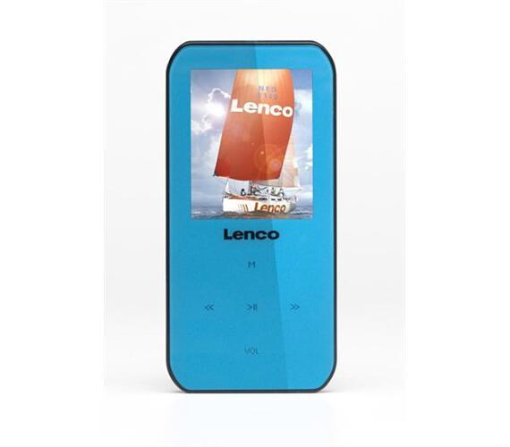 Lenco Xemio 655 Blue