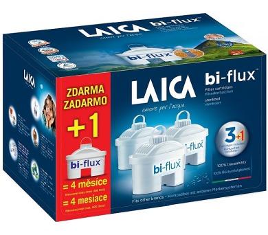 LAICA Filtr Bi flux 3+1/ 4 ks