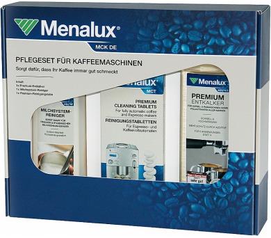 Menalux MCK CZ pro kávovary/presovače + DOPRAVA ZDARMA