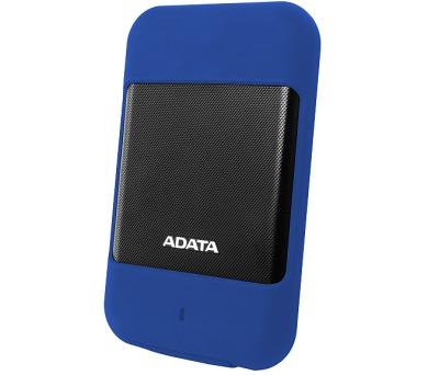 A-Data HD700 1TB - modrý