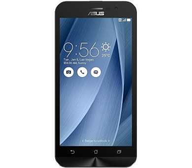 Asus ZenFone GO ZB500KL - šedý