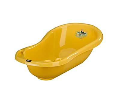 G-mini Krteček - žlutá