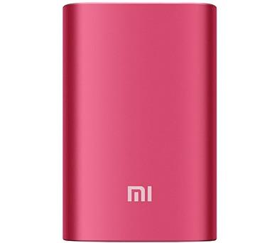 Xiaomi 10000 mAh - červená