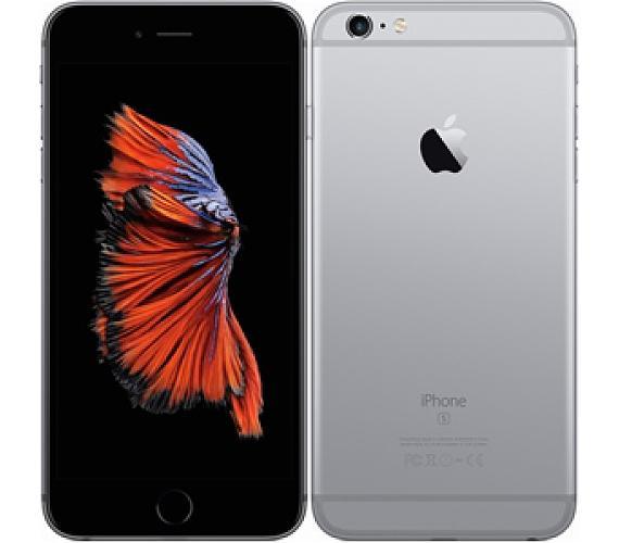 Apple iPhone 6s Plus 32GB- Space Gray + DOPRAVA ZDARMA