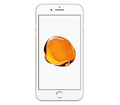 Apple iPhone 7 Plus 256 GB - Gold