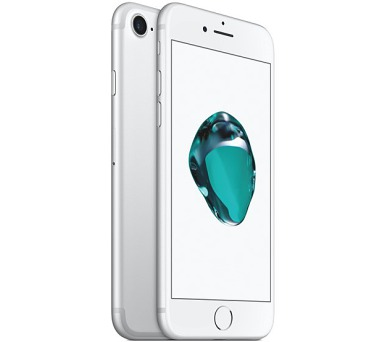 Apple iPhone 7 32 GB - Silver