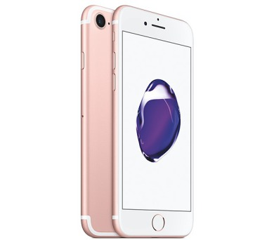 Apple iPhone 7 32 GB - Rose Gold