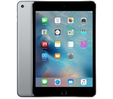 """Apple iPad mini 4 Wi-Fi 32 GB - Space Gray 7.9"""""""