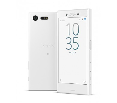 Sony Xperia X Compact (F5321) - bílý