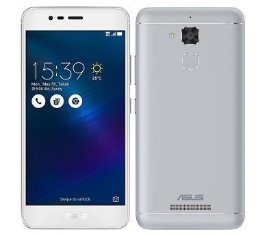 Asus ZenFone 3 Max ZC520TL - stříbrný
