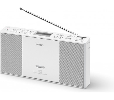 Sony ZSPE60W.CET