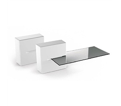 Meliconi GHOST CUBE Shelf