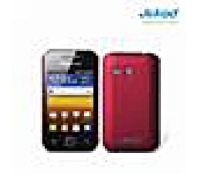 JEKOD Super Cool Pouzdro Red pro Samsung S5360