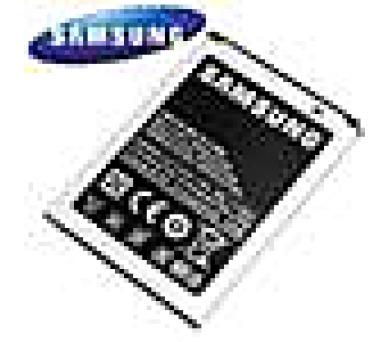 Samsung baterie Li-Ion (Bulk) + DOPRAVA ZDARMA