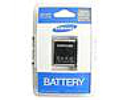 Samsung baterie Li-Ion (EU Blister) + DOPRAVA ZDARMA