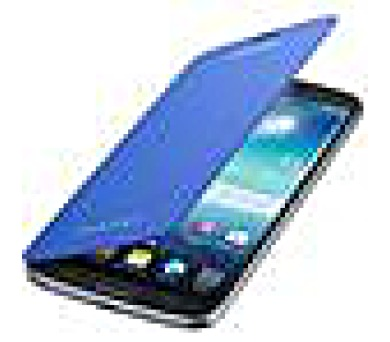Samsung flipové pouzdro EF-FI920BCE pro Galaxy Mega 6.3 (i9205) Blue + DOPRAVA ZDARMA