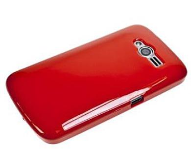 Aligator Super Gel pouzdro pro S4000 Duo Red (Bulk)