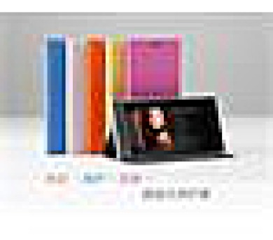 Xiaomi NBH27AB Original Flip Pouzdro vč. Stojánku Orange pro Mi3 (EU Blister)