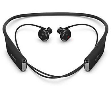 Sony Stereo Bluetooth Headset Black + DOPRAVA ZDARMA