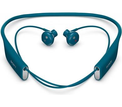 Sony Stereo Bluetooth Headset Blue