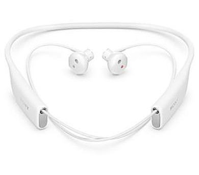 Sony Stereo Bluetooth Headset White