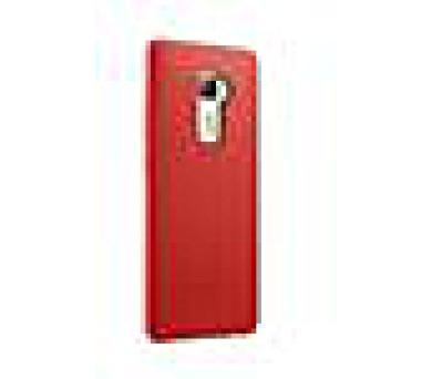 Huawei Original Kožené Pouzdro Red pro Mate S (EU Blister) + DOPRAVA ZDARMA
