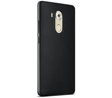 Huawei Original Kožené Pouzdro Black pro Mate 8 (EU Blister) + DOPRAVA ZDARMA
