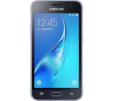 Samsung SM-J120 Galaxy J1 2016 gsm tel. Black + DOPRAVA ZDARMA
