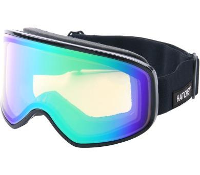 Lyžařské brýle Electric Black Hatchey + DOPRAVA ZDARMA