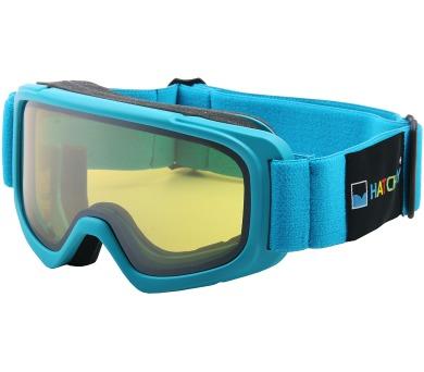 Lyžařské brýle Tracer Junior Petrol Hatchey