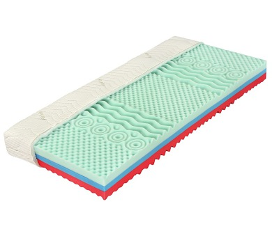 Babeta akce 1+1 matrace zdarma (90x210) + DOPRAVA ZDARMA