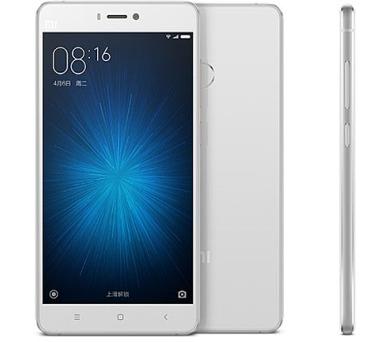 Xiaomi Mi4S 64 GB - bílý
